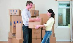 Removal and Storage Tips in UK: Relocation - It Can Also Be Done so Peaceful in a Manner!