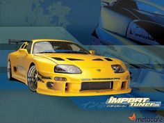 Cool Import Tuner Cars