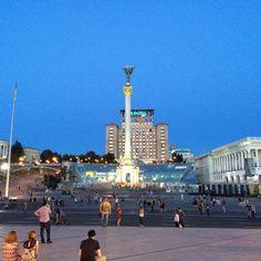 Plaza de kiev