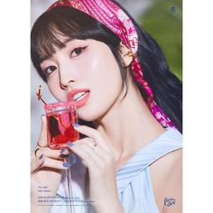 Kpop Girl Groups, Korean Girl Groups, Kpop Girls, Extended Play, Nayeon, Chou Tzu Yu, Fandoms, Dahyun, Hirai Momo
