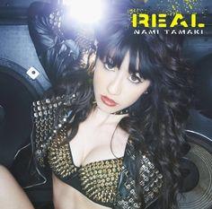 [ALBUM] Tamaki Nami(玉置成実)   REAL