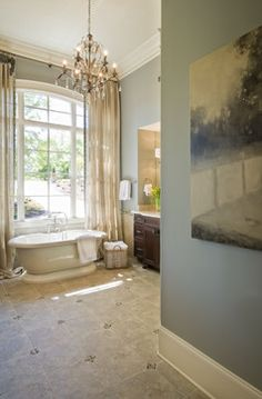 Master Bathroom - traditional - bathroom - other metro - Dillard-Jones Builders, LLC