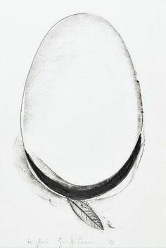 Guiseppe Penone, Unghia (1988)
