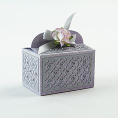 Tonic Studios Verso Dimensions Dies-Graceful Marquee Box