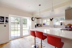 4 bedroom semi-detached house for sale in Grove Road, Broadwater, Worthing, West Sussex, BN14 , BN14