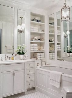 My Top 20 Dream Bathrooms