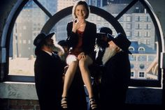 ally mcbeal's office - Google Search