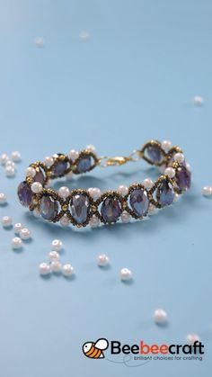 10 große Rainbow marmor Perlen 23 x 14 x 6 mm Loch 1 mm für Ketten basteln