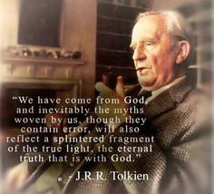 Tolkien was an English author, philologist, and poet. He was best known for his fantasy creations through writing The Hobbit and the epic trilogy The Lord of the Rings. Jrr Tolkien, Tolkien Quotes, Gandalf Quotes, Great Quotes, Quotes To Live By, Me Quotes, Inspirational Quotes, Citations Tolkien, Jm Barrie