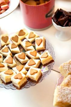 Christmas Sweets, Christmas Baking, No Bake Desserts, Dessert Recipes, Yummy Food, Tasty, Swedish Recipes, Bakery, Sweet Treats