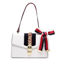 41ccc4ac8b0 US  31.00 2017 Small Lady s Leather Shoulder Bag Fashion Handbags