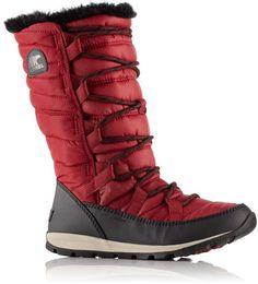 237adb6e221c Sorel Womens WhitneyLace Boot Sorel Winter Boots
