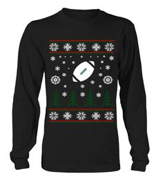 "# American Football Ugly Christmas Sweater .  American Football Ugly Christmas Sweater for sell.Make this #chritsmas memorable.Order This Awesome Sweater for you and also your friends and family members.Simply Click on ""Buy Now"" for order. Choose The Perfect Size. Which one suit with your body.Hoooo! Hoooo! Hoooo! Huury!"