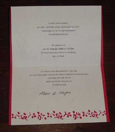 1000+ ideas about Einladung Hochzeit Text on Pinterest  Hochzeit