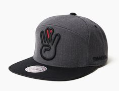Westside Love Snapback By PRODUCT ETCETERA x MITCHELL & NESS