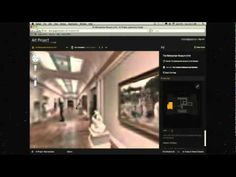 Google Art Project: Virtual Museum Trips to Art Museums around the World. COOL!!!!