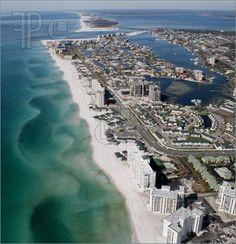 Destin, FL!