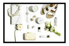 Colores y flores de primavera © A.Moral. Realización: Blanca Puebla
