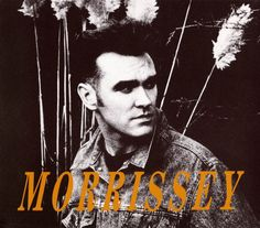 Morrissey November - Spawned a Monster (1990)