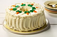 Pineapple and Carrot Chiffon Cake – Eat Well Carrot Cake With Pineapple, Ukrainian Recipes, Vegetarian Cake, Chiffon Cake, Cake With Cream Cheese, Toasted Coconut, Piece Of Cakes, Cake Plates, Cheesecake Recipes