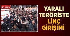 Devriye Haber : Niğde'de Saldırgana Linç Girişimi