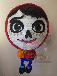 #Piñata #Miguel #Coco no compres piñatas de molde, mejor compra las artesanales creadas por nosotros. !!!!!!Reeeecuuuueeeerrrrdaaaaaameeeeeee!!!!!!