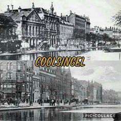 Coolsingel Gezien Vanaf De Coolvest 1900