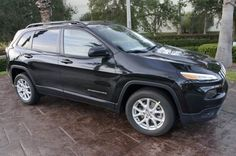 Research the 2016 Jeep Cherokee Sport in Orlando, FL at Central Florida Chrysler Jeep Dodge Ram. View pictures, specs, and pricing on our huge selection of vehicles online at www.cfchrysler.com Oviedo Florida, Sand Lake, Jeep Cherokee Sport, Altamonte Springs, 2016 Jeep, Jeep Dodge, Chrysler Jeep, Central Florida, Specs