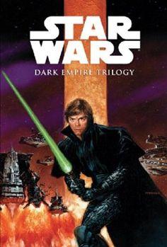 Star Wars: Dark Empire Trilogy (Star Wars (Dark Horse))