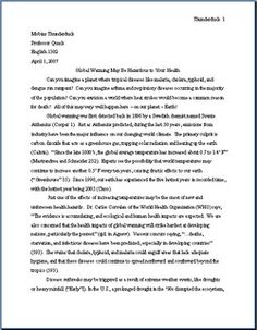 essay on college