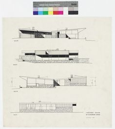 Syracuse University Unveils First Phase of Marcel Breuer Digital Archive   ArchDaily