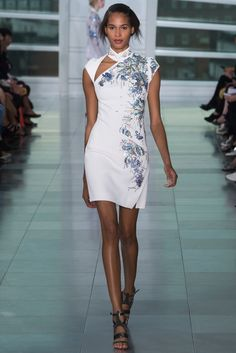 Antonio Berardi Spring 2015 Ready-to-Wear - Collection - Gallery - Look 43 - Style.com