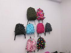 Great backpacks for #BackToSchool @Tina Huber  #BTS #BTS13