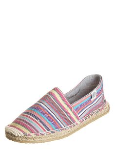 Marc O'Polo Espadrilles in Bunt