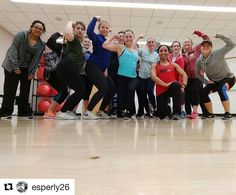 #woofit #woowellness  My girls so proud of them.  It is always so great to see their faces. #insanitylive #esperlyfitness