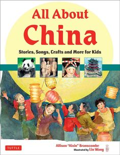Winner of Creative Child Magazine 2015 Preferred Choice Award Winner of the Independent Publisher Book Award Silver Medal Take the whole family on a whirlwind tour of Chinese history and culture with