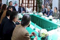 #DESTACADAS:  El PRI sólo busca alianza con la ciudadanía, asegura Enrique Ochoa - La Razon