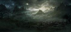 Vampire Counts by RadoJavor.deviantart.com on @DeviantArt