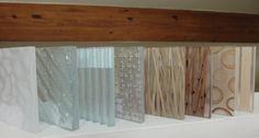 Patterned translucent panels - 3form