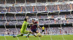 Real Madrid, Barcelona y Athletic Club tienen el récord de partidos jugados en Primera División