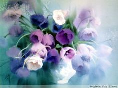 One persons attempt to become a good artist painting in watercolour, experiences along the way and discussion of all things connected with it. Watercolor Projects, Watercolor Landscape, Watercolor Print, Watercolour Painting, Watercolor Flowers, Landscape Paintings, Flower Paintings, Watercolours, Art Floral