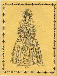 Diana Plate #67