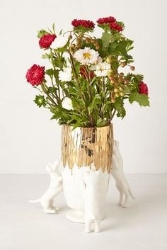 Best In Show Vase