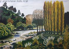 DICK FRIZZELL LANDSCAPE - Google Search
