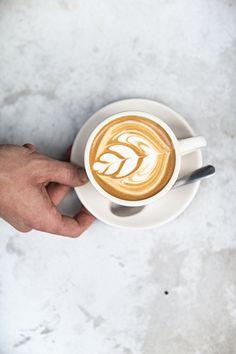 Australian Style Coffee in New York City | Townske