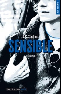 Thoughtless tome 4: sensible - S.C Stephens