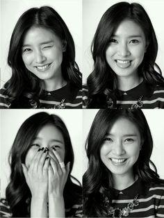 Kim So Eun ♡ Kwave Digital Magazine