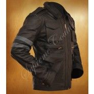 The Mass effect Leather Jacket is a nice variety for chosen if you have really know about the passion of fashion.