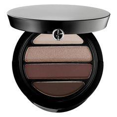 Eyes To Kill 4 Color Eyeshadow Palette - Giorgio Armani | Sephora