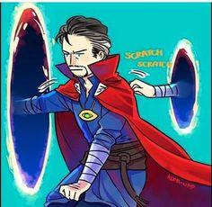 Dr. Strange, film, comics, comic books, comic book movies, Marvel comics, 2010s, 10s